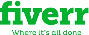 Fiverr Logo Best Outsourcing Websites Like Upwork ceekaiser.com
