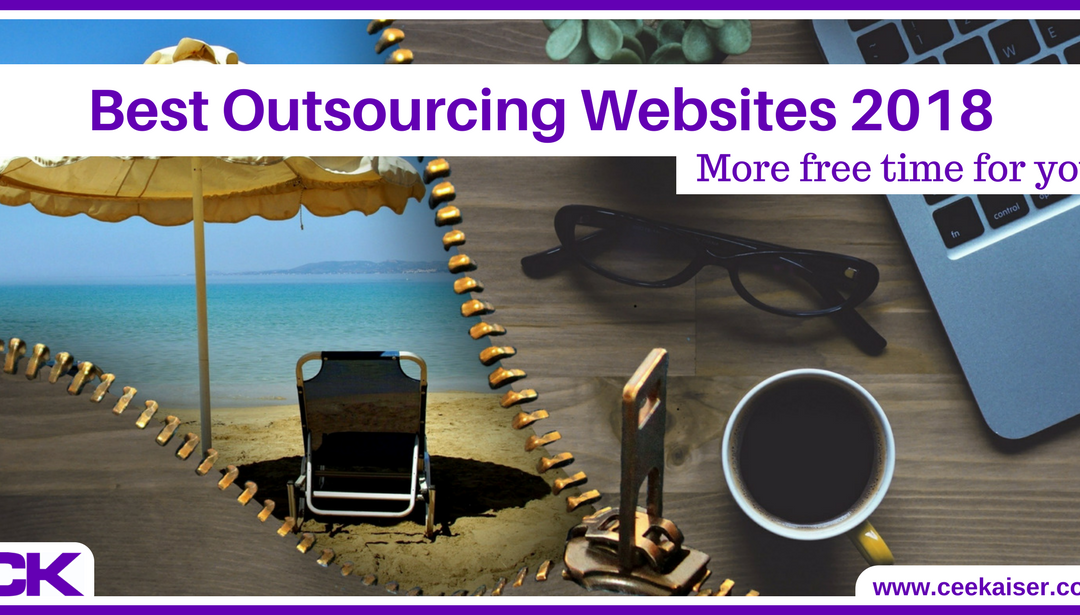 The Best Outsourcing Websites like UpWork 2018