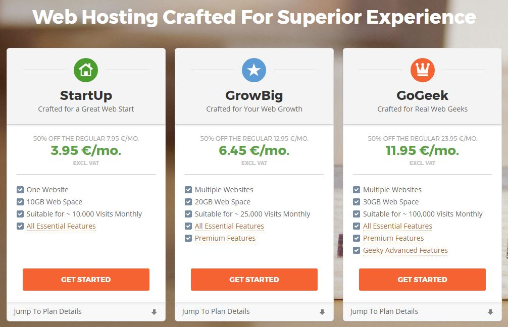 SiteGround The Best Web Host For StartUps, Freelancers and Digital Nomads Consulting Kaiser 2