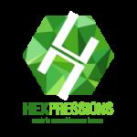 Hexpressions Logo