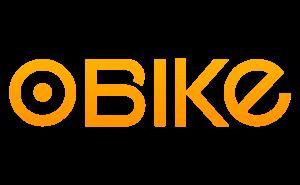 Obike Bikeshare Logo ceekaiser